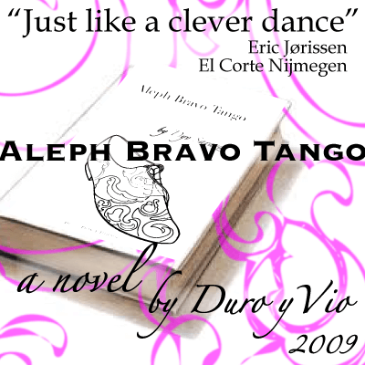 Falling in love with Tango (A Novel)