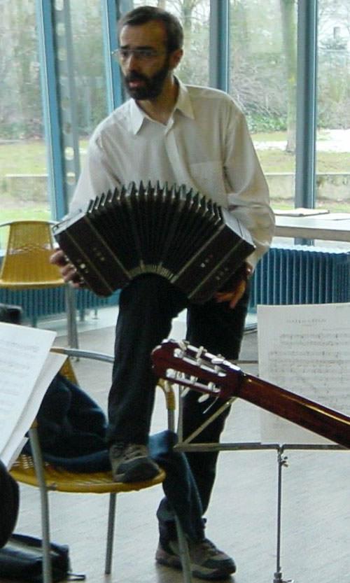 Joaquin Amenabar