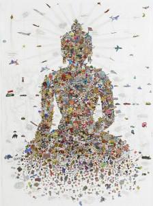 Gyatso BuddhaSakyamuni