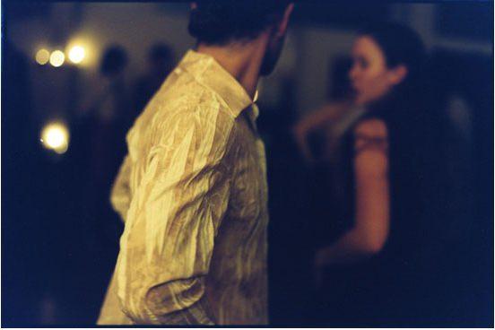 Romain Baillon Tango Photography