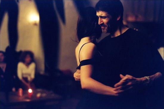 Romain Baillon Tango