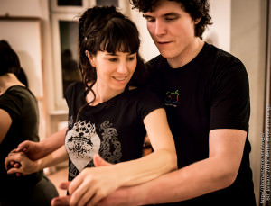 Photo by TC. //thomasconte.net/tango/