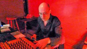 DJ Michael Ruehl cca