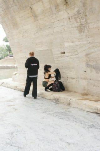 TangoForge Argentine Tango Rome