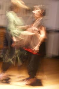 Tango Practice