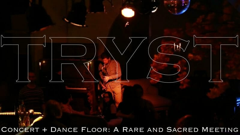 Tryst II promo