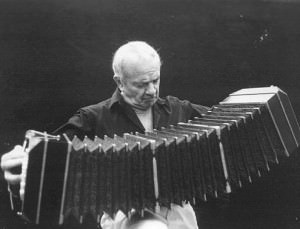 Piazzolla Documentary