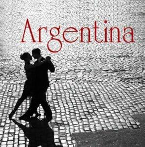 Authentic Argentine Tango