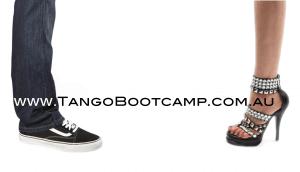 TangoForge Argentine Tango Bootcamp Sydney