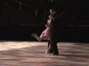 Seba Vio Tango