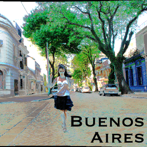 Travel Guide to Buenos Aires