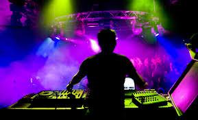 Tango DJ Homer Ladas