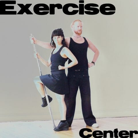 exercise center logo v