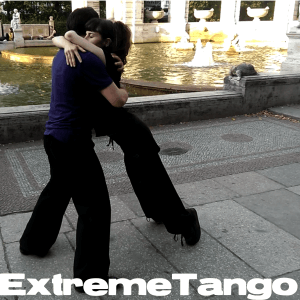 Contemporary Argentine Tango