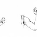 Argentine Tango Technique Joint Motion