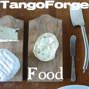 Gourmet Tango