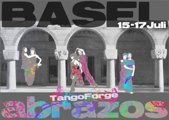 TangoForge Basel Argentine Tango