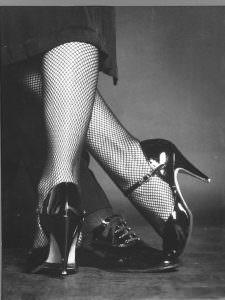 tango's elegance