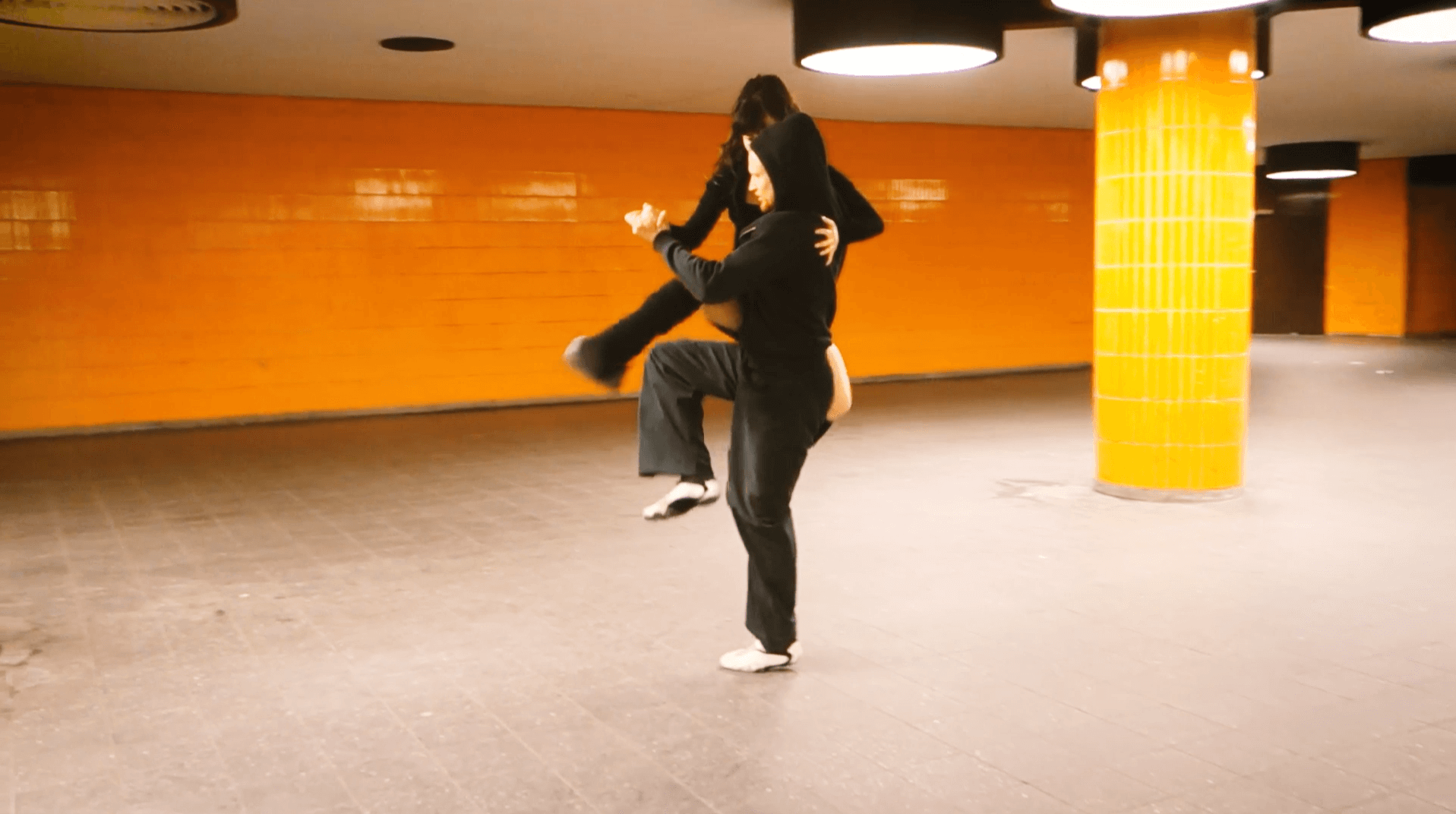 TangoForge Argentine Tango Vio y Roberto