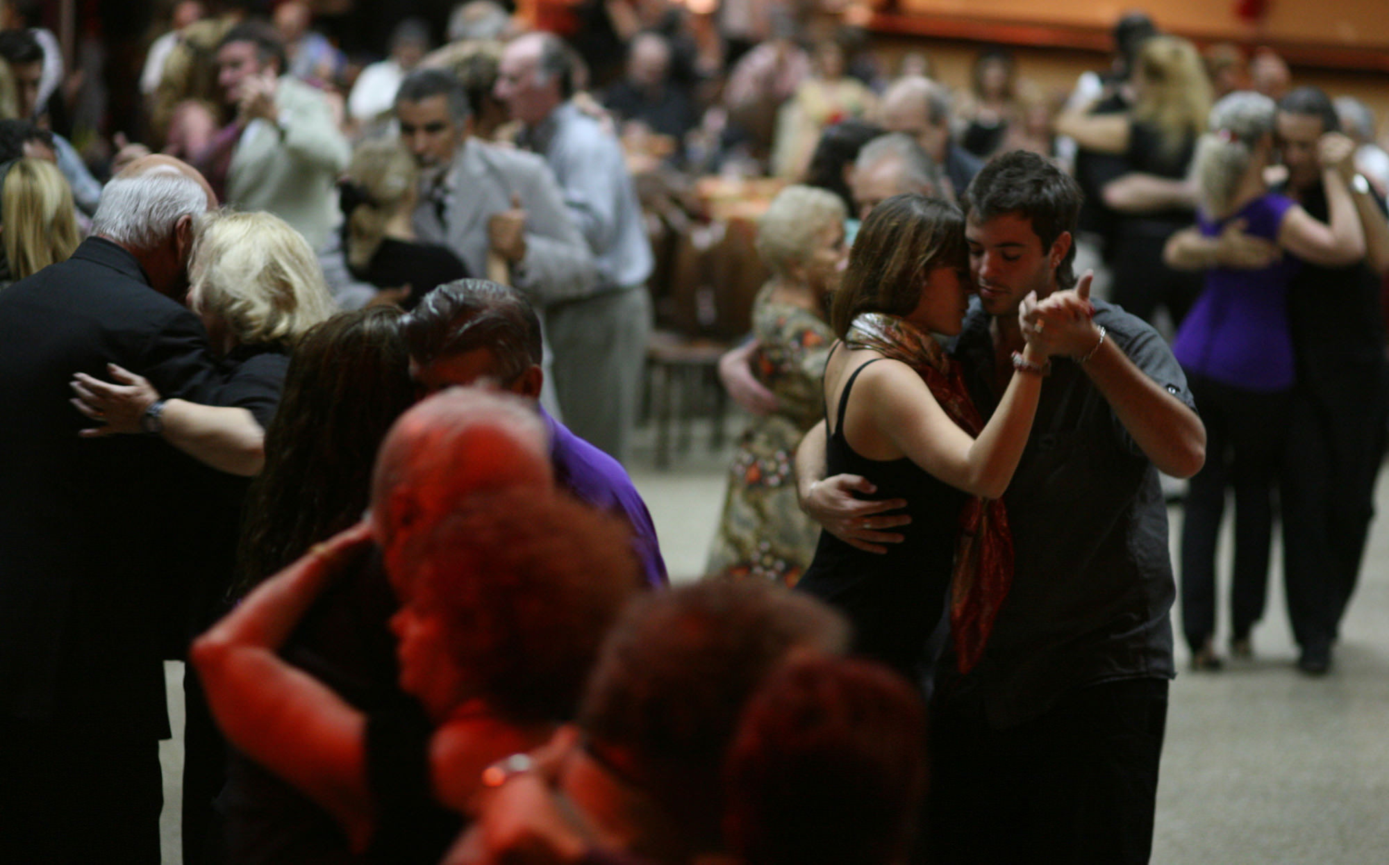 What is a Milonga?