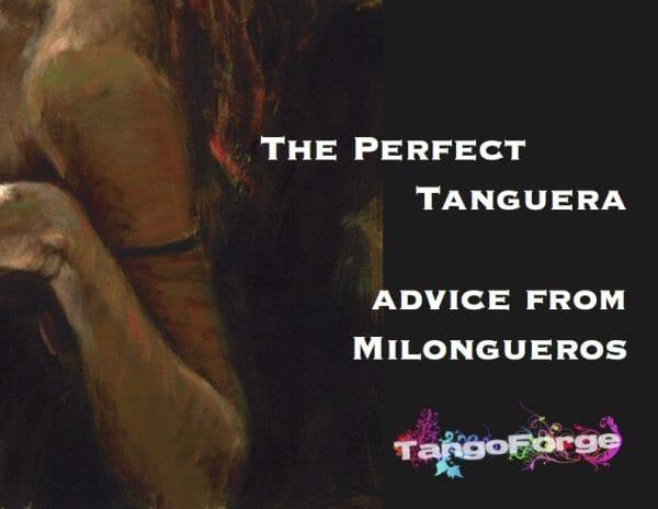 Perfect Tanguera