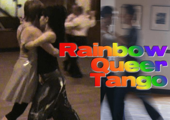 Rainbow Queer Tango Sydney