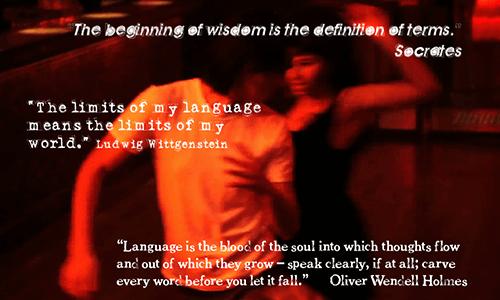 Renaming the Tango Roles