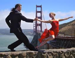 Tango San Francisco