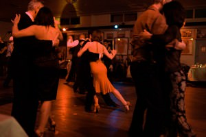 Argentine Tango is a social dance