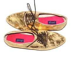 St Looi Blues Shoes