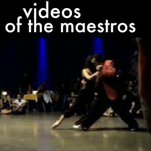 Study Videos of the Maestros