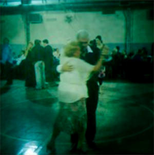Tango and Relationships