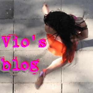 Vio's Blog: Argentine Tango