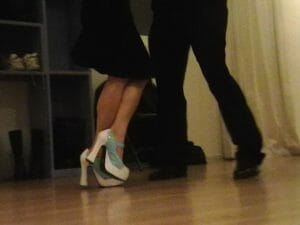 tango's elegance width=