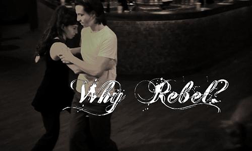 Rebel Tango