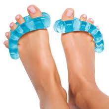 Stop Tango Foot Pain